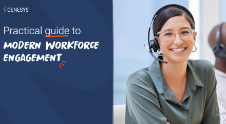 Workforce engagementsm