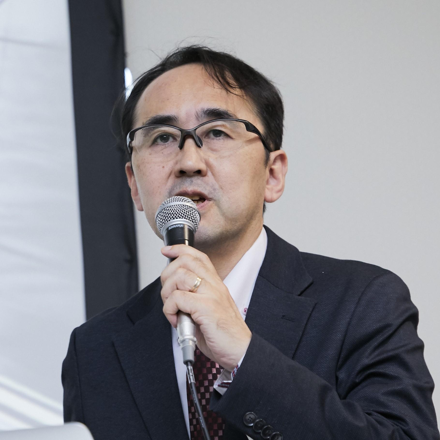 Yajima san pic